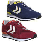 Hummel Marathona Low Running Other Fabric Trainers Size UK 3 - 12