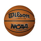 WILSON BASKETBALL - NCAA STREET SHOT - BALL SIZE  6, 7 -  ALL COURT USE