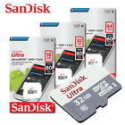 SanDisk NEW Ultra micro SD HC【80MB/s】16GB 32GB 64GB Class10 Flash Memory Card, used for sale  Shipping to Nigeria