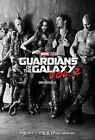 Guardians of the Galaxy Volume 2 Hi-Res Movie Poster Teaser