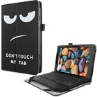 "Folio Cover Case for RCA 11 Maven Pro RCA 11 Galileo Pro 11.5"" Detachable Tablet"
