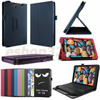 "Folio Cover Case for RCA 11 Maven Pro/RCA 11 Galileo Pro 11.5"" Detachable Tablet"