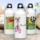 personalized hockey water bottles - Personalized Kid's Sports Water Bottles