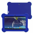 Universal Soft Silicone Gel Rubber Shockproof Case Cover For 7 inch Tablet