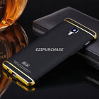 Frosted Shockproof Hybrid 3in1 Rugged Slim Back Case Cover For OnePlus 3T 5 S001