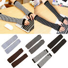 1 pair Women Knited Wrist Charming Arm Warmer Fingerless Hand Long Mitten Gloves
