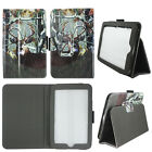 Folio Case For Barnes & Nobles Nook HD 7 inch Tablet Cover Slim Fit Auto Wake