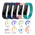 Waterproof OLED Bluetooth Smart Watch Bracelet Sports Fitness Activity Tracker