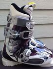2014 Atomic Live Fit Plus Women's Ski Boots - GREAT CONDITION