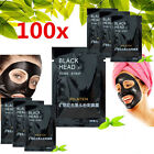 100  Mineral Mud Nose Blackhead Pore Cleansing Cleaner Removal Membranes Strips
