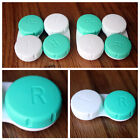 Lot of 3 ALCON CONTACT LENS STORAGE CASE (NEW)
