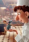 Ratatouille (2007) - A1/A2 Poster **BUY ANY 2 AND GET 1 FREE OFFER**