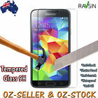 Samsung Galaxy S5 Tempered Glass Screen Protector BRAND NEW G900f G900h