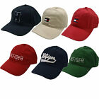 Tommy Hilfiger Hat Baseball Cap Logo Unisex Mens Womens Adjustable One Size New
