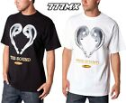 FMF LOVE THIS SOUND T-SHIRT MX MOTOCROSS TEE BLACK OR WHITE LARGE *IN STOCK*