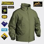 Softshell HELIKON-TEX GUNFIGHTER Giacca Jacket Caccia Softair Militare Outdoor O