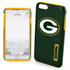 Official NFL Armor Dual Layer Impact Shockproof Fan Cover Case for Apple iPhone
