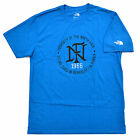 The North Face T-shirt Mens Graphic Tee Crew Neck Short Sleeve S M L Xl Xxl New