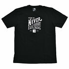 The North Face T-shirt Mens Graphic Tee Crew Neck Short Sleeve S M L Xl Tnf New