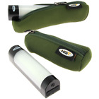 NGT Fishing Magnetic Bivvy Light + Power Bank Function Phone Small Large pouch