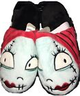 Nightmare Before Christmas Sally House Slippers Shoes NWT