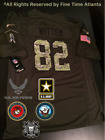 NEW Jason Witten Dallas Cowboys OD Green Salute to Service Miliary Camo Jersey