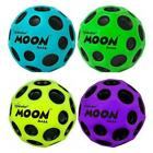 WABOBA MOON BALL - EXTREME BOUNCE, FAST SPIN, LIGHT WEIGHT - Kool Gadgets