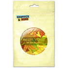 Autumn Leaves Thanksgiving Fall Personalized Kitchen Refrigerator Button Magnet