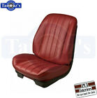 1966 Chevelle Malibu Front Seat Upholstery Covers - PUI New