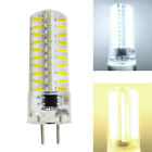 GY6.35 Led Bulb Dimmable 5W 110V 220V 520 Lumens 4014 SMD Silicone LED Lights