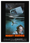 Night Moves (1975) - A1/A2 POSTER **BUY ANY 2 AND GET 1 FREE OFFER**