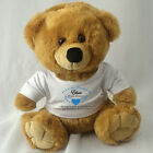 In Loving Memory Memorial Teddy Bear - Brown - Add a Name & Message