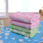 25*50cm Soft Microfiber Absorbent Towel Printing Child Hand Face Towel