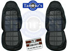 1971 Duster 340 Demon Front Seat Upholstery Covers PUI New $336.0 USD