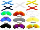 Galaxy Replacement Lenses For Oakley Racing Jacket/Jawbone Multi-Color Polarized