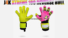 J4K XTREME 180 REVERSE ROLL GLOVE GOALIE KEEPER GK GLOVES SOCCER