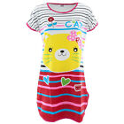 NEW Anime Style Nightshirt for Juniors Ten Different Colorful Characters Onesize
