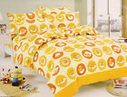 2017 New Gudetama Bedding Set for Twins/Single Queen King Bed RARE