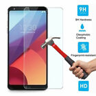 Ultra Slim 9H+ Premium Tempered Glass Film Screen Protector For LG G3 G4 G5 G6
