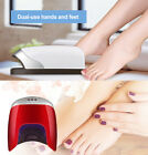 48W Nail Led Lamp UV Nail Art Dryer Gel Polish Curing Dual-USE Machine For Salon