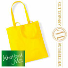 Westford Mill - Promo Bag For Life 35 colours WM101