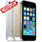 Original Apple iPhone 5s/5G/5c - 16/64GB Space Factory Unlocked Smartphone
