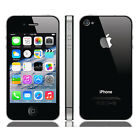 Original Apple iPhone 4S Factory Unlocked -8GB 16GB 32GB 64GB SIM Free GSM 3G