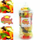 Haribo Jelly Babies Retro Sweets Party Wedding Candy Buffet Party Gift QCP612