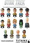 Star Trek Titans - where No Man Has gone before Collection - Figurine Select on eBay