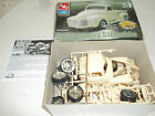 COLLECTIBLE AMT 1950 CHEVY STEPSIDE MODEL KIT