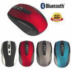 New Optical Mini Bluetooth 3.0 Wireless Mouse 1000 DPI For PC Laptop Notebook
