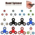 Spinner Toy 3D Hand Finger Spinner Focus Toys Fidget ADHD Stress Reliever Jouet