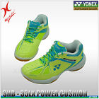 YONEX BADMINTON SHOE - POWER CUSHION 35 - SHB35LX - YELLOW 2017 NEW MODEL