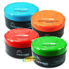 MooseHead Hair Styling Wax Medium to Very Strong Hold 100g Matte Gloss Finish